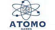 Logo Atomo Games