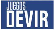Logo Juegos Devir